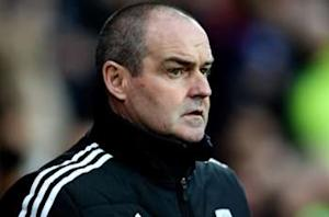 West Brom sacks Steve Clarke