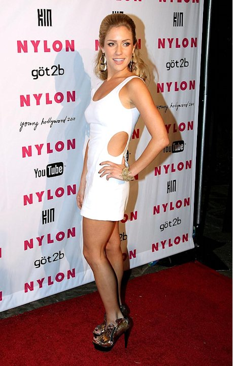 Cavallari Kristen NYLON Prty