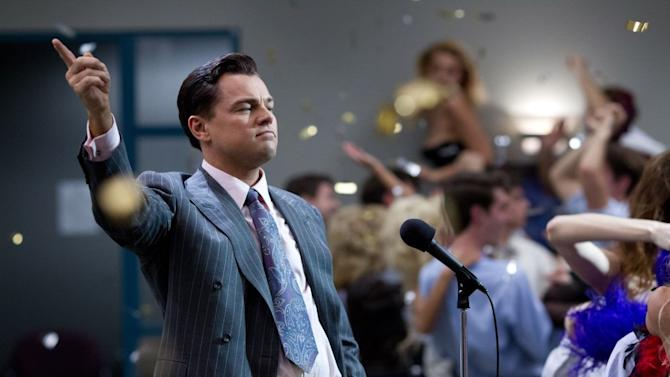 A Real Wolf of Wall Street Selling New York Apartment for $44 Million