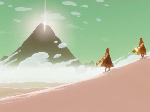 Journey (PSN)