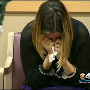 Driver Who Killed Pregnant Woman Sentenced