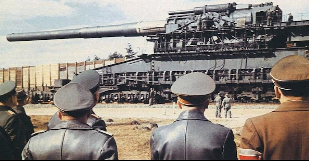 11 Largest Vehicles In The World (They're Insane!)