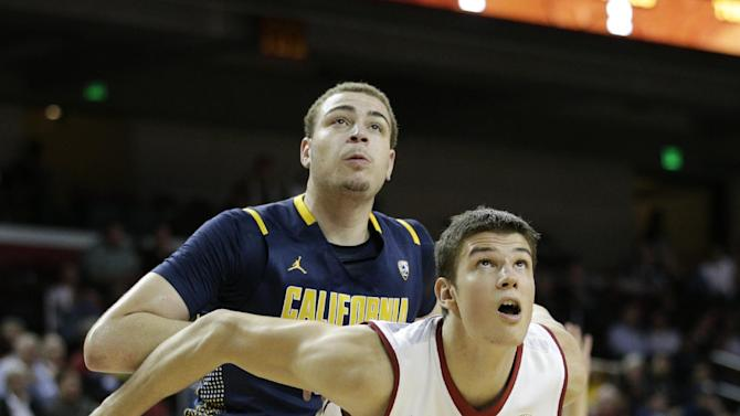 Cal's Kameron Rooks has surgery to repair torn ACL