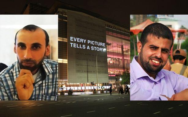 Why the Newseum Changed Its Mind About Honoring These Dead Cameramen