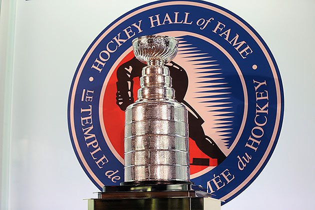 The Hockey Hall of Fame is Bullshit…
