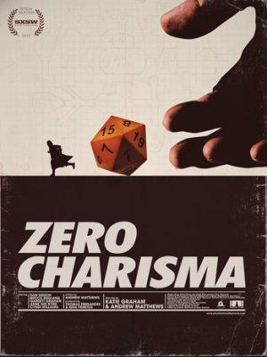 Nerdist Industries, Tribeca Film to Release 'Zero Charisma'