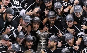 The humanity behind Stanley Cup celebrations