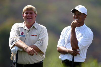 John Daly predicts 2015 will be 'Tiger Woods' year'
