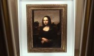 Mona Lisa: &#39;Original Version&#39; Goes On Show
