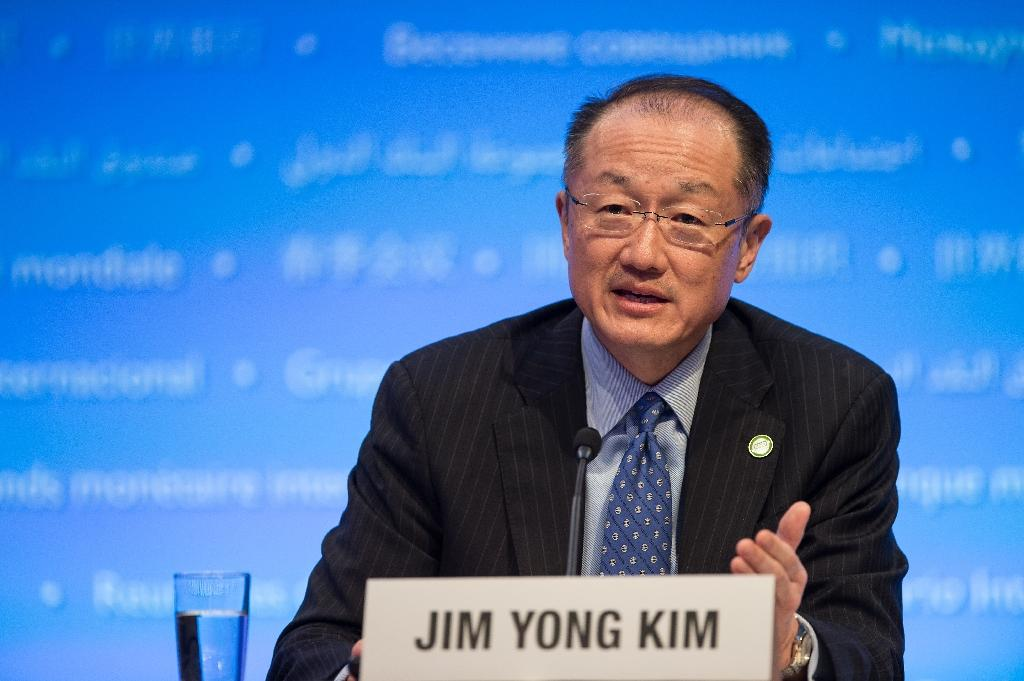 Social spending key to lifting national income levels: World Bank head