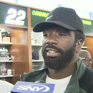 New York Jets safety Ed Reed wants to play two more years