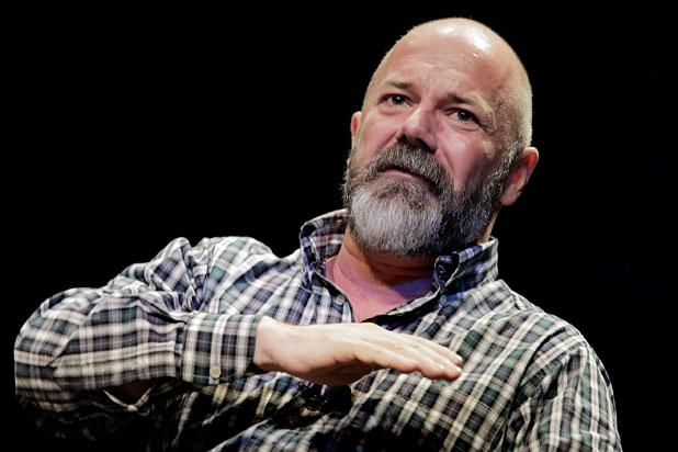 Andrew Sullivan Draws the Line: Wouldn't 'Spend Another Minute' Covering Clintons, Bushes