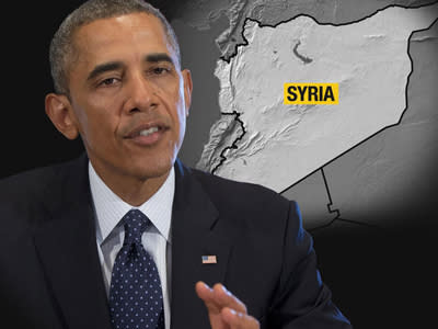 Obama Notes Splits Over Syria Attack Plans