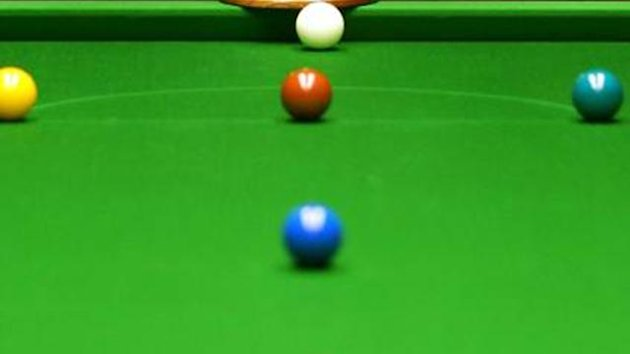 SNOOKER snooker generic file photo