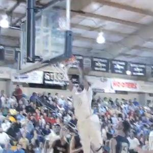 Wheeler, GA - Jaylen Brown Slam Fest