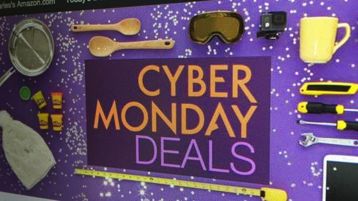 Amazon Cyber Monday game sale requires the Konami code