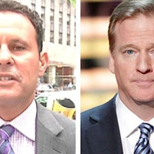 Kilmeade: Props to Goodell for sticking up to Brady