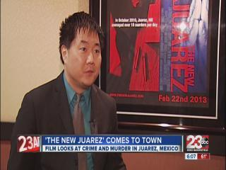 'The New Juarez' documentary opens in Bakersfield this Friday