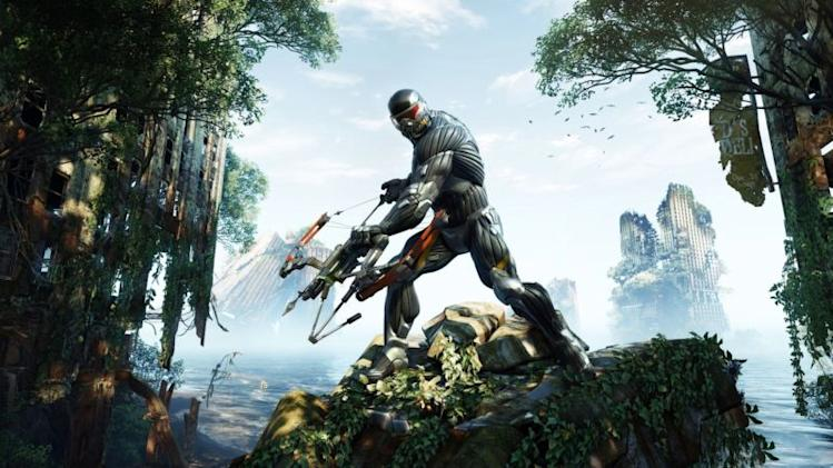 Four Reasons To Be Excited About 'The 7 Wonders Of Crysis 3'