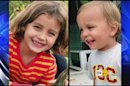 Memorial Held In Manhattan Beach For Children Allegedly Killed By New York Nanny