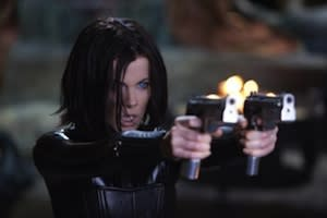 Kate Beckinsale's Underworld: Awakening' Set to Lead Weekend Box Office
