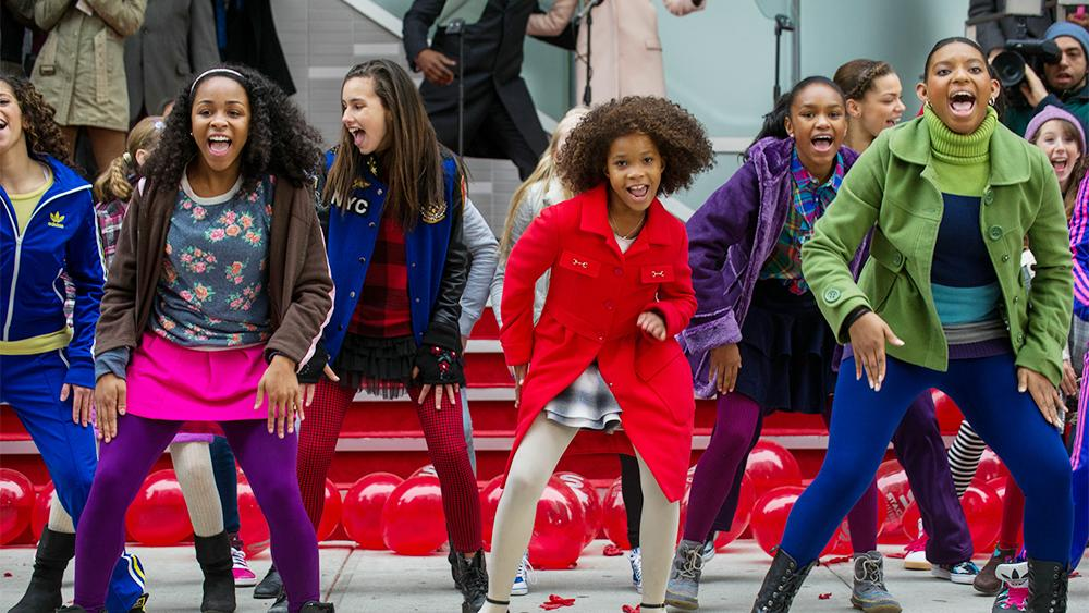 'Annie,' 'Into the Woods,' 'Get On Up' Grab Music Supervisor Noms