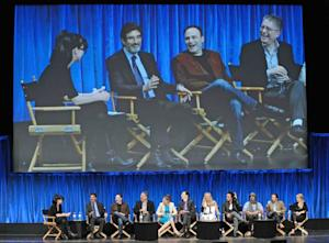 'The Big Bang Theory' At PaleyFest: A Tease For Amy & Sheldon, The Devotion Of Fans