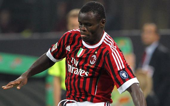 AC Milan's Taiwo on verge of Dynamo Kiev switch - report