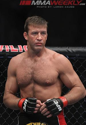 Stephen Bonnar and Dave Herman Admit to Taking Banned Substances in Relation to UFC 153