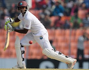 Shivnarine Chanderpaul would play his 150th game