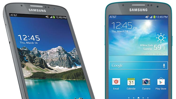 Gadget spam or just trolling? Samsung preps ninth version of Galaxy S4