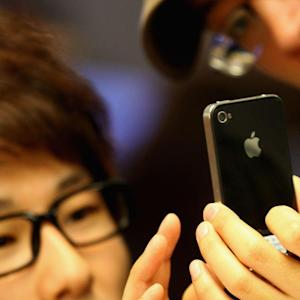 Apple's iCloud Service Under Attack in Mainland China