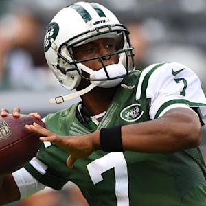 Jets name Geno Smith starter