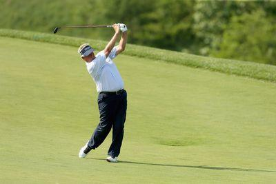 Colin Montgomerie earns 3rd Champions Tour major, but no respect from Golf Channel