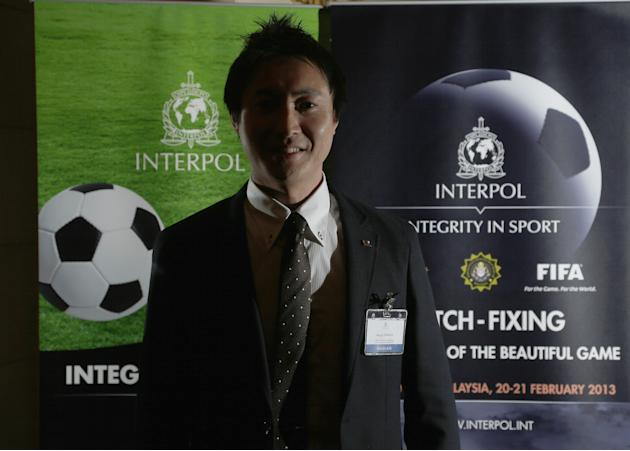 INTERPOL International Conference