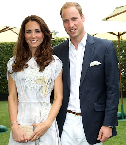 Kate Middleton and Prince William&#39;s Best Quotes About Starting a Family