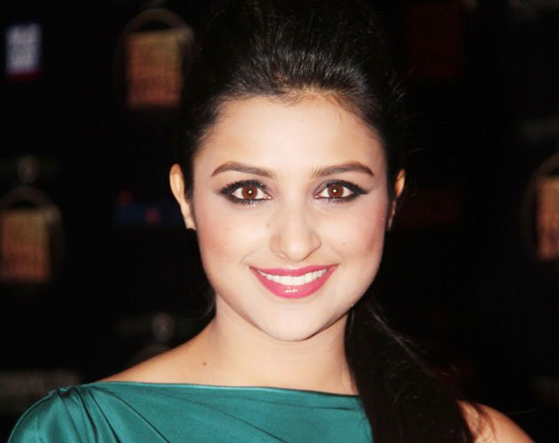 Parineeti turns a year older