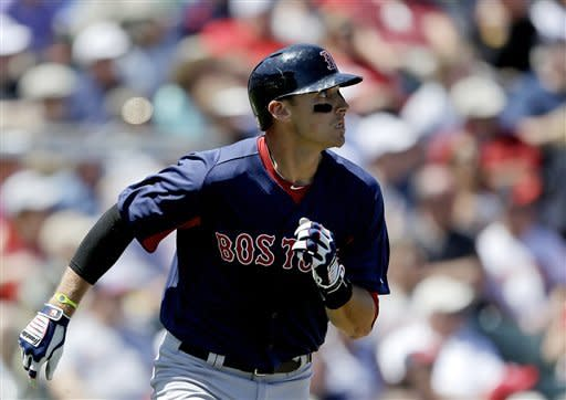 Pelfrey struggles for Twins in loss to Red Sox