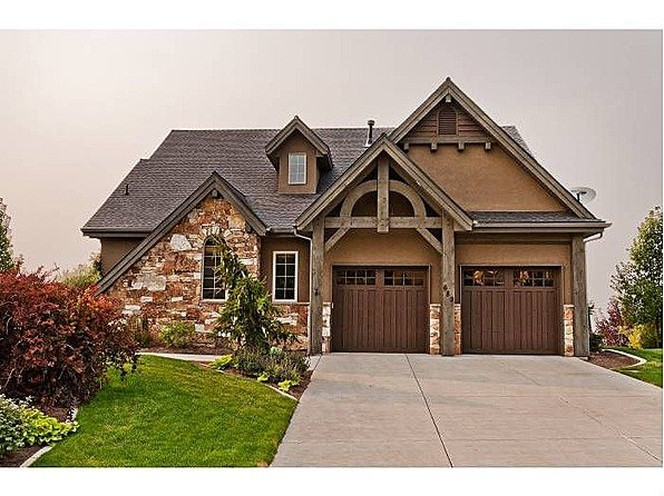 Yahoo! Homes of the Week: $600,000 homes north salt lake
