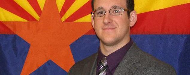 Arizona police officer fatally shot by suspect