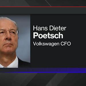 Can VW Scandal Really Threaten Company's Existence