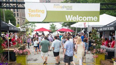 Where to Eat and Drink During Atlanta Food & Wine Festival Weekend