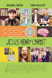 Poster of Jesus Henry Christ