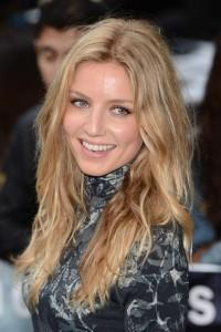Annabelle Wallis Joins Sky/BBC America Mini 'Fleming' As Original Bond Girl Inspiration