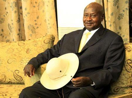 Uganda's Museveni to face challengers in first presidential debate