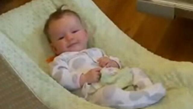 Nap Nanny: Feds File Suit Against Baby-Recliner Maker