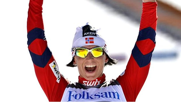Cross-Country Skiing - Kowalczyk wins, Bjoergen scoops overall title