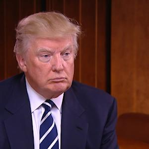 Donald Trump Says NBC Won't Stay Mad at Him Forever