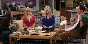 UPDATE: RATINGS RAT RACE: 'Big Bang Theory' Adjusted Up To Bigger Series High
