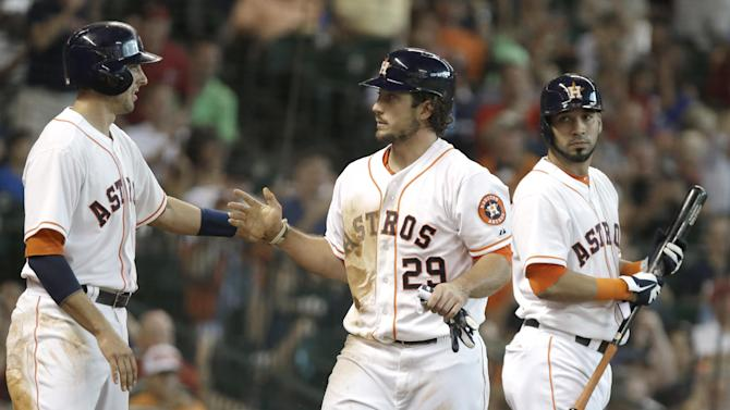 Astros send Blue Jays to 7th straight loss, 8-5